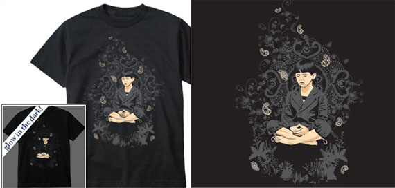 tranquility-cool-creative-tshirt-designs
