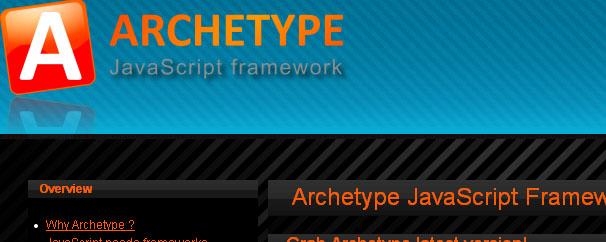 archtype